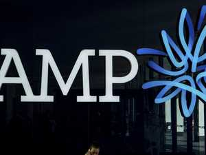 AMP boss' pay rise despite $2.5b loss