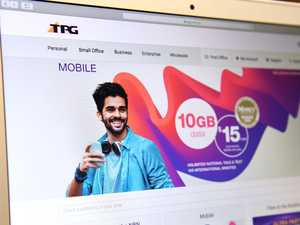 $15bn mobile merger given go ahead