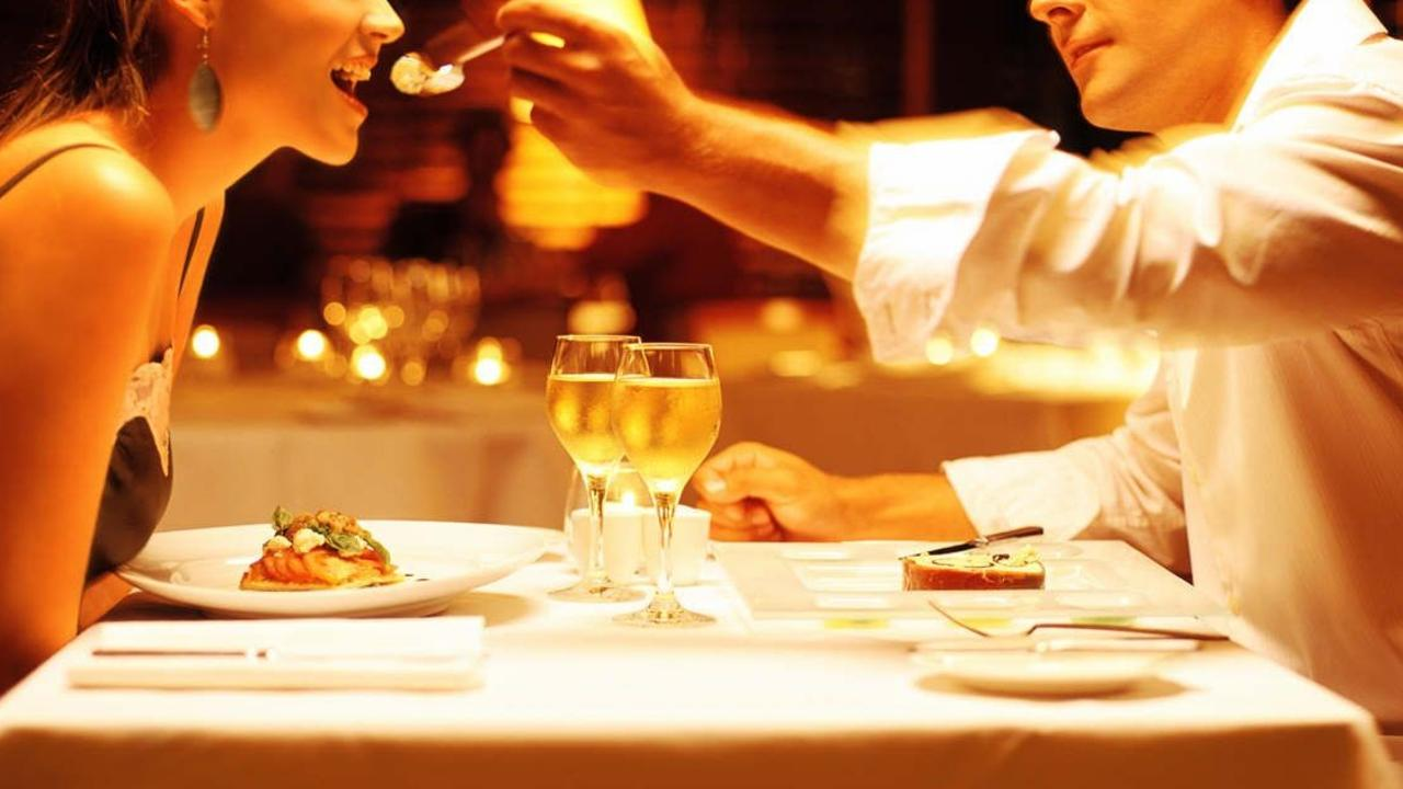 ROMANCE: Plenty of dinner destinations to celebrate Valentine's Day this year.