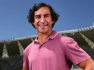 Thurston throws support behind Games bid