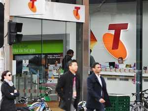 Telstra hiring 1000 as complaints surge