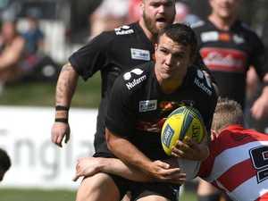 Lone ranger sparks rugby revival