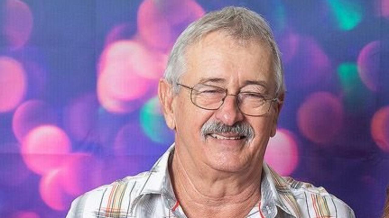 Isaac Regional Councillor Geoff Bethel will not recontest the Isaac Regional Council elections.