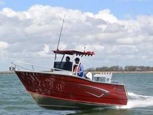 REVEALED: Major HookUp prize is $85k classic fishing boat
