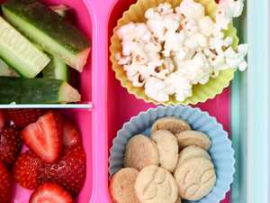 Big mistake in your kid's lunch box