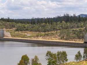 Sunwater chairman: Why we must lower Paradise Dam now
