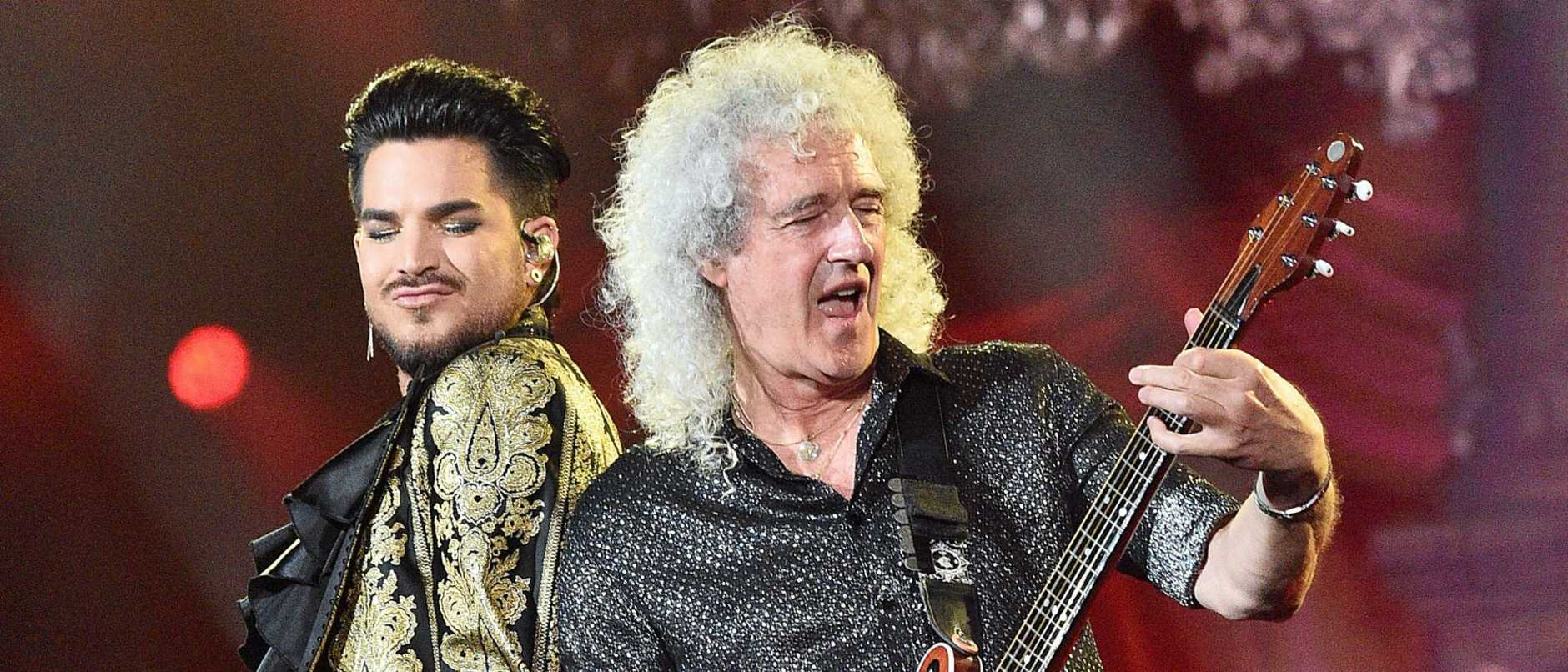 The pulling power of Queen and Adam Lambert has fuelled interest from international broadcasters in taking a feed of the Fire Fight Australia concert.