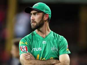 CA takes jab at Maxwell over tour withdrawal