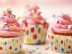Parent fury as primary school bans cupcakes