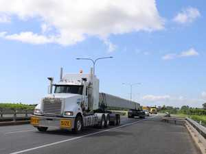 WATCH: Mackay Ring Road project nearly finished