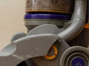 Dyson warns against viral cleaning hack