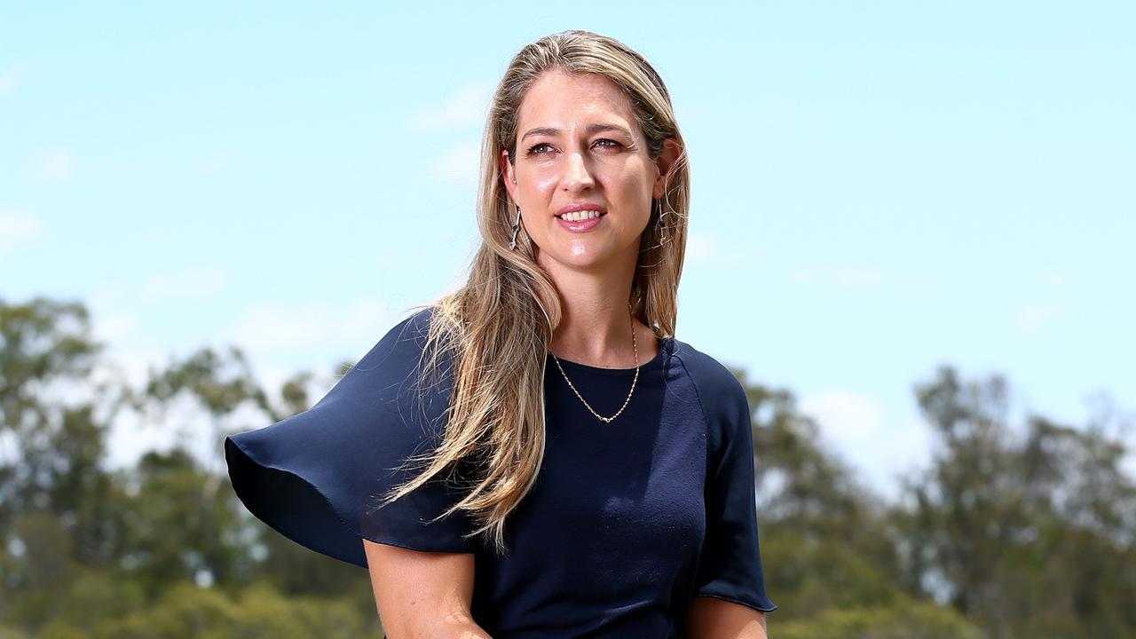 Deb Frecklington by-Election