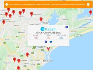 SES drops potentially life saving new app