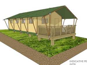 New glamping experience headed for the Whitsundays