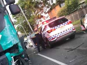 Dramatic car chase case heading for higher court