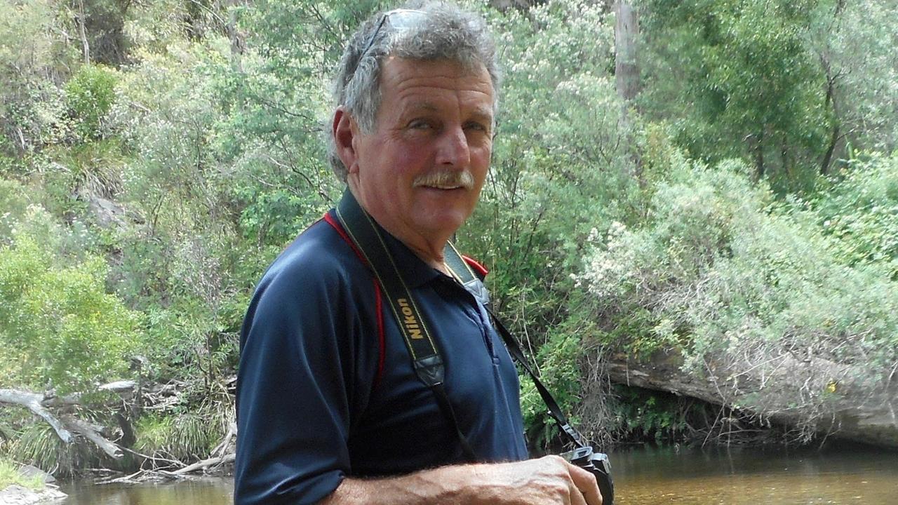 David Ferguson is running for Bundaberg Regional Council's division 3.