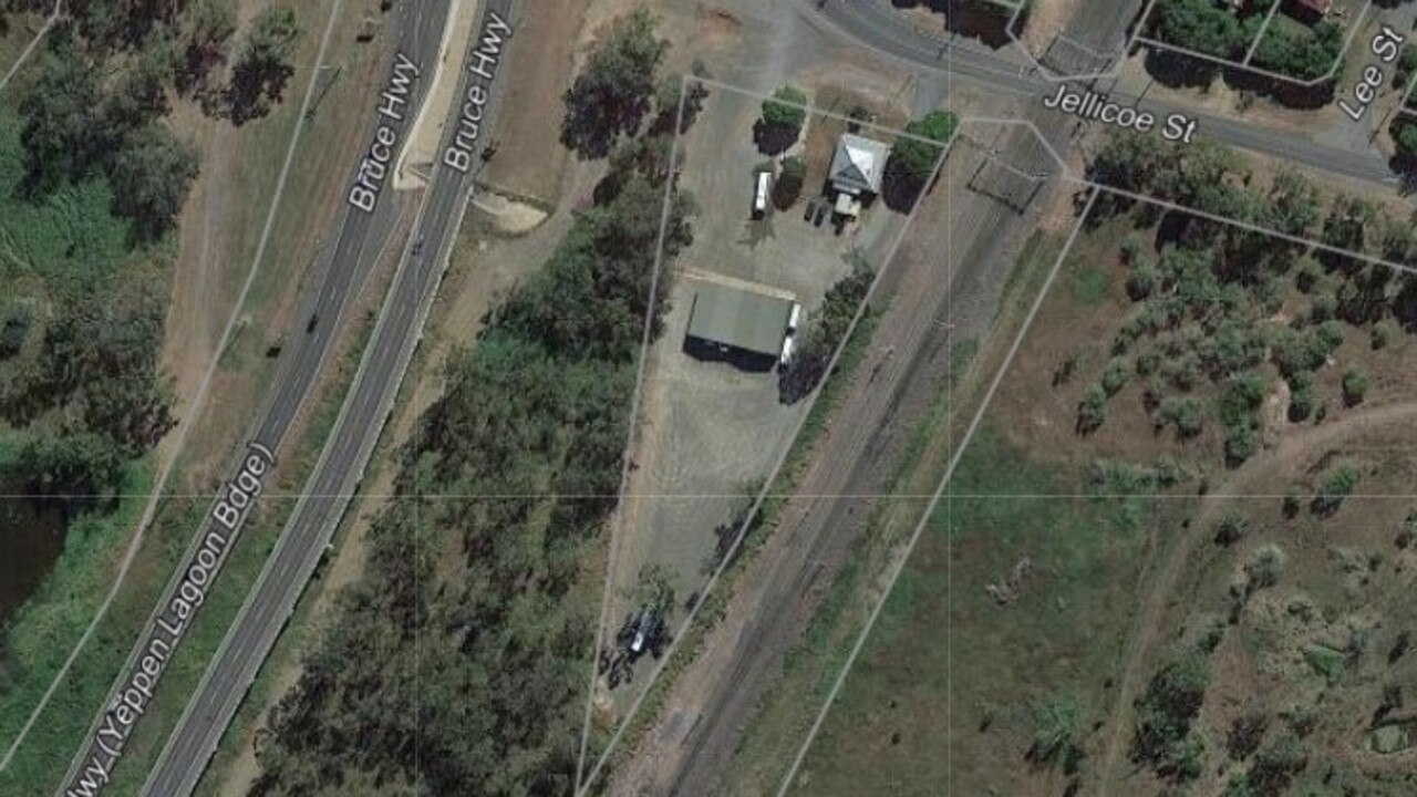 The Rod North and Sons Transport Depot at 2 Jellicoe St, Port Curtis, was sold to Rockhampton Regional Council in 2019 for the South Rockhampton Flood Levee project.