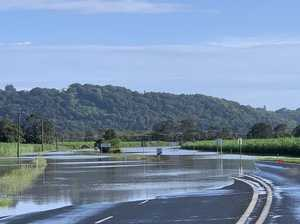 UPDATE: Latest on flood warning for Tweed River