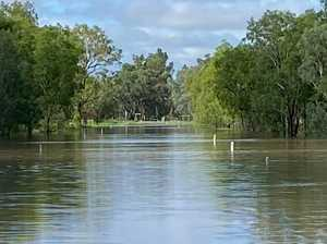 Weir road added to closed flood affected Chinchilla roads