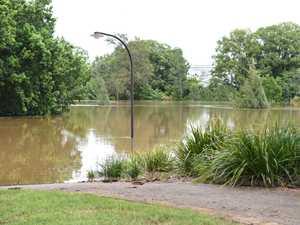 PICS: Lismore flooding