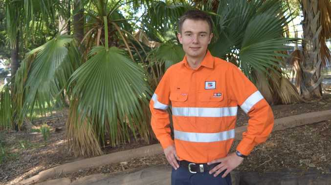Emerald teen a step closer to dream career
