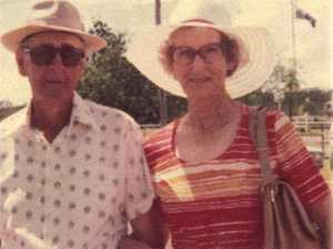 OBITUARY: Centenarian laid to rest