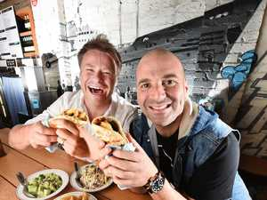 Rich lister behind Calombaris empire opens up about collapse