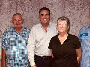 Whitsundays home to Costigan's first support branch