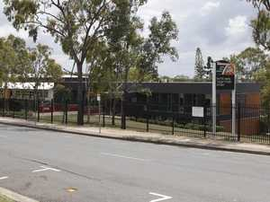 Primary school student 'jumped' in Rockhampton