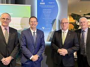 Performing arts centre unveils $8m refurbishment