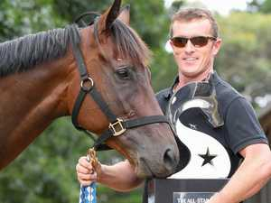 'He's pretty special:' Trainer rides his luck with boom Kiwi