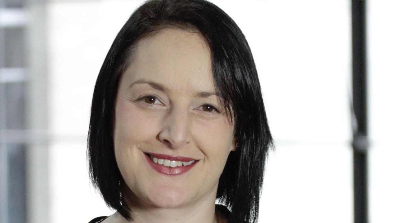Woolworths e-commerce director Annette Karantoni