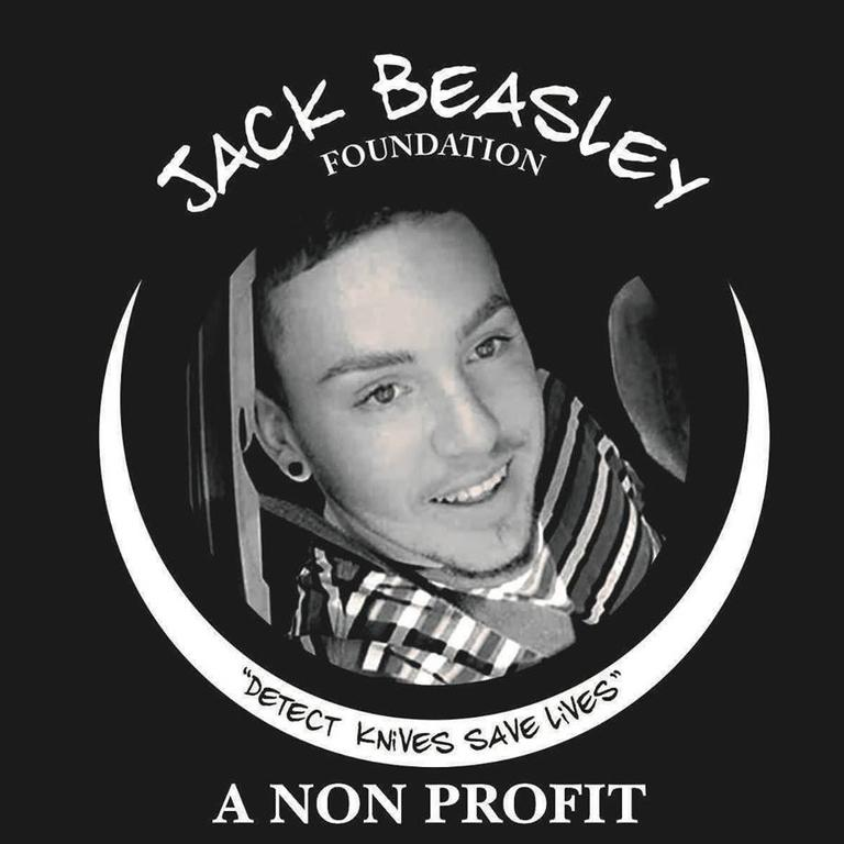 The Jack Beasley Foundation has been set up to prevent similar tragedies from occurring again.