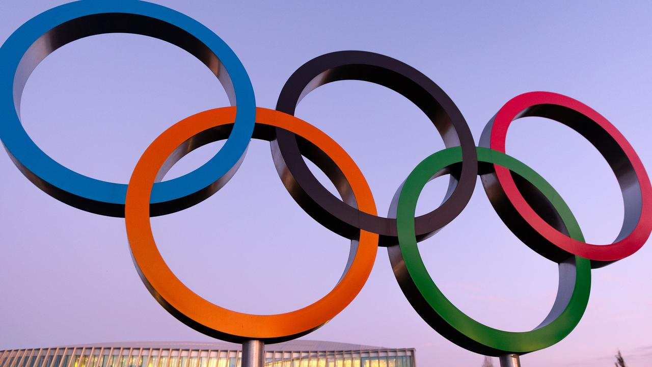 The Olympic Games are fast approaching and the public has the right to know how their money is being spent on sports funding. Picture: Getty Images