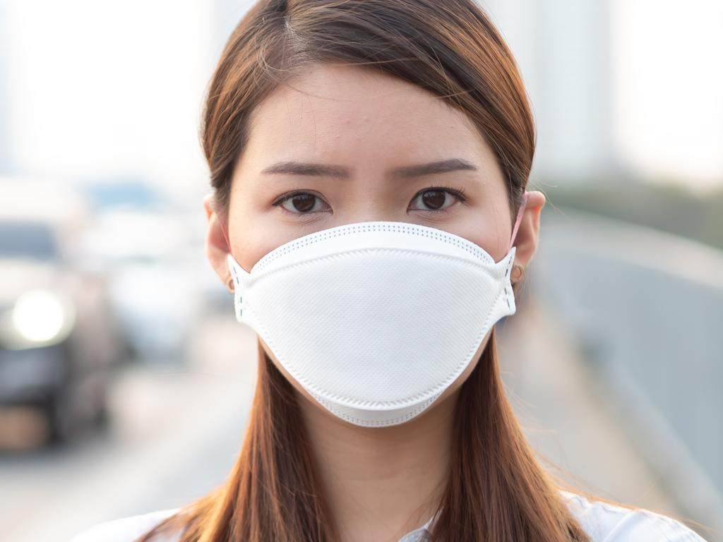 The N95 mask, which better protects against the virus, is increasingly scarce in mainland China.