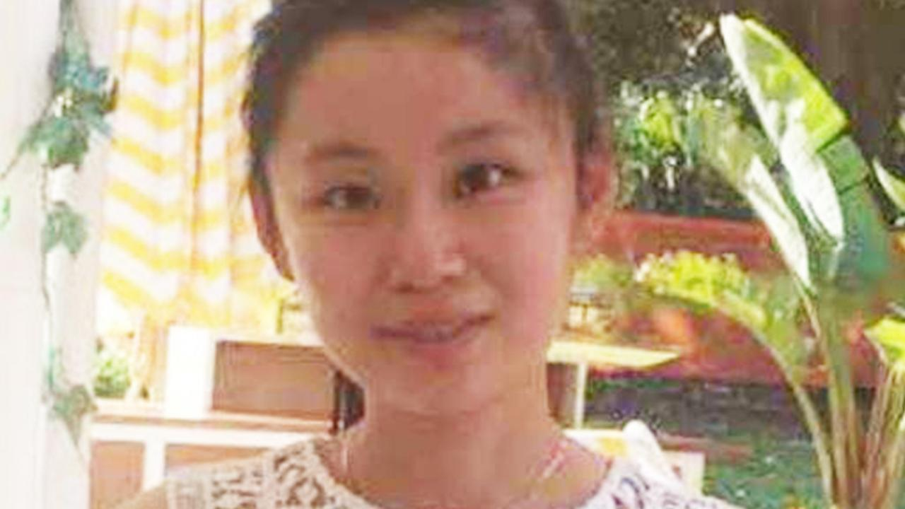 The family of Qi Yu - who was killed by her 'devil' housemate and dumped on the side of a motorway - have shared their heartache in a letter.