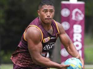 Broncos can't wait to unleash 'super talent' at Nines