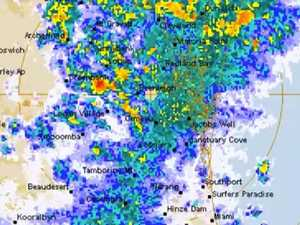 Severe thunderstorm and flood warnings for weekend