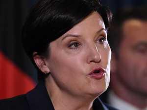 Premier accused of 'lying' over Ausgrid job figures