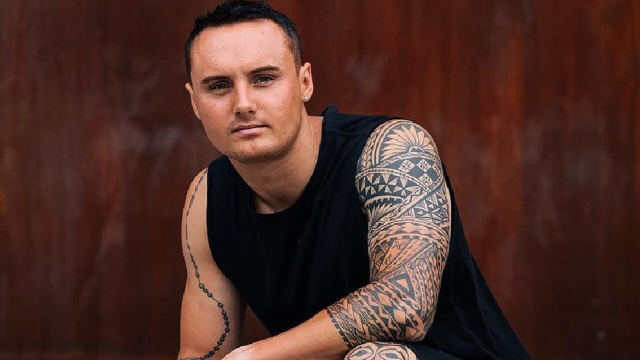 D Minor from Australia's Got Talent is coming to the Sunshine Coast.