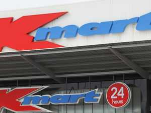 WARNING Graphic: $3 Kmart item puts girl, 5, in hospital