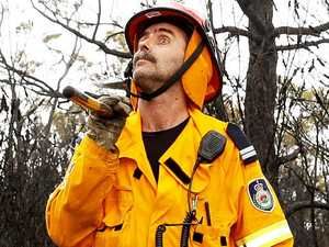 'Such a relief': All remaining NSW bushfires contained