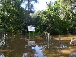 After the flood, Gympie celebrates its close call