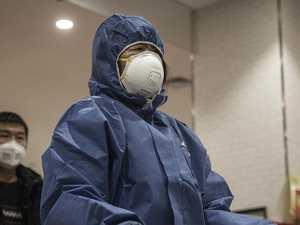 Coronavirus toll soars past 65,000