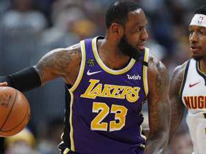 LeBron's dirty diet: 'He eats like s***'