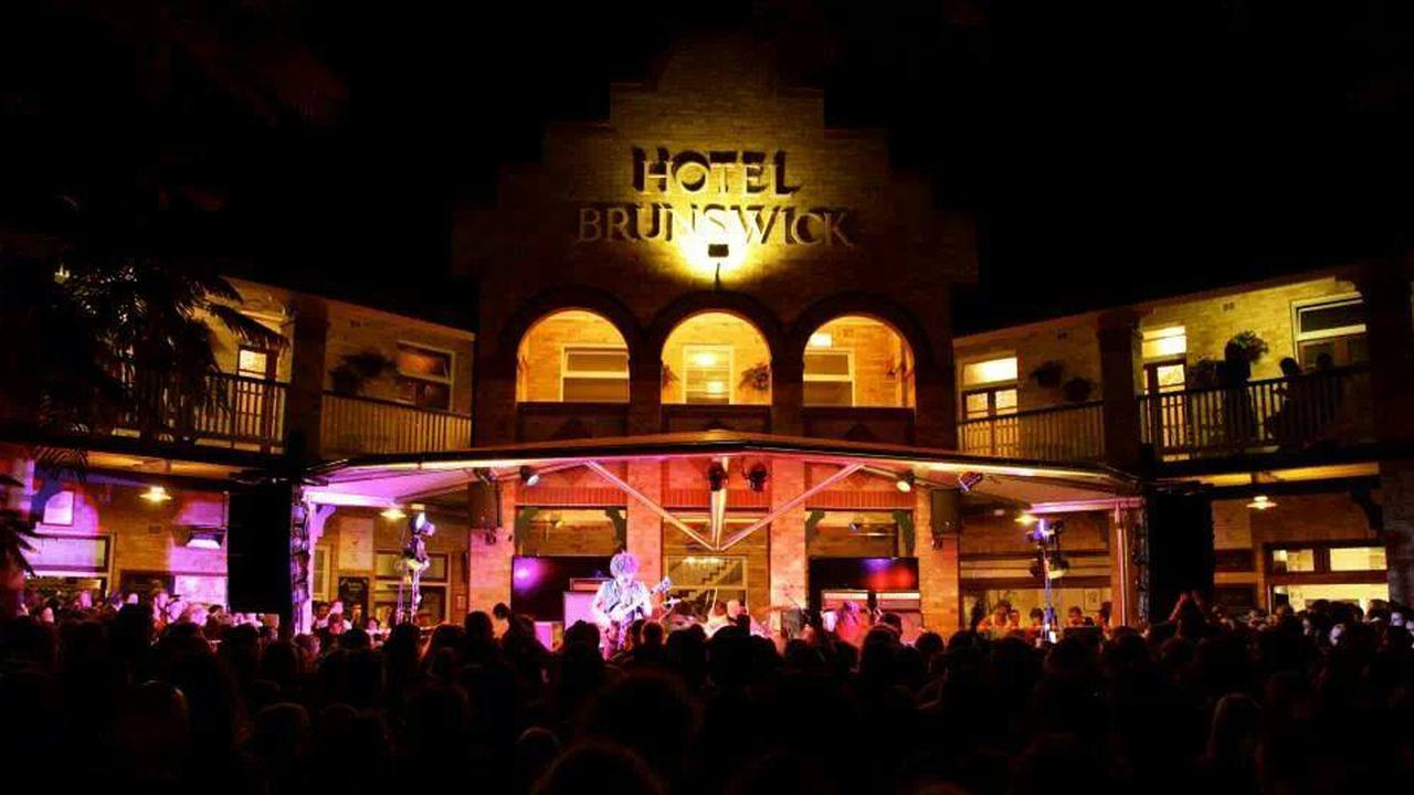It's a popular live music destination, but has also been known for its accommodation.
