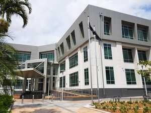COURT: 55 people facing Rockhampton Magistrates Court today