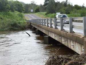 UPDATE: Roads re-open as flood peak passes Gympie, Coondoo
