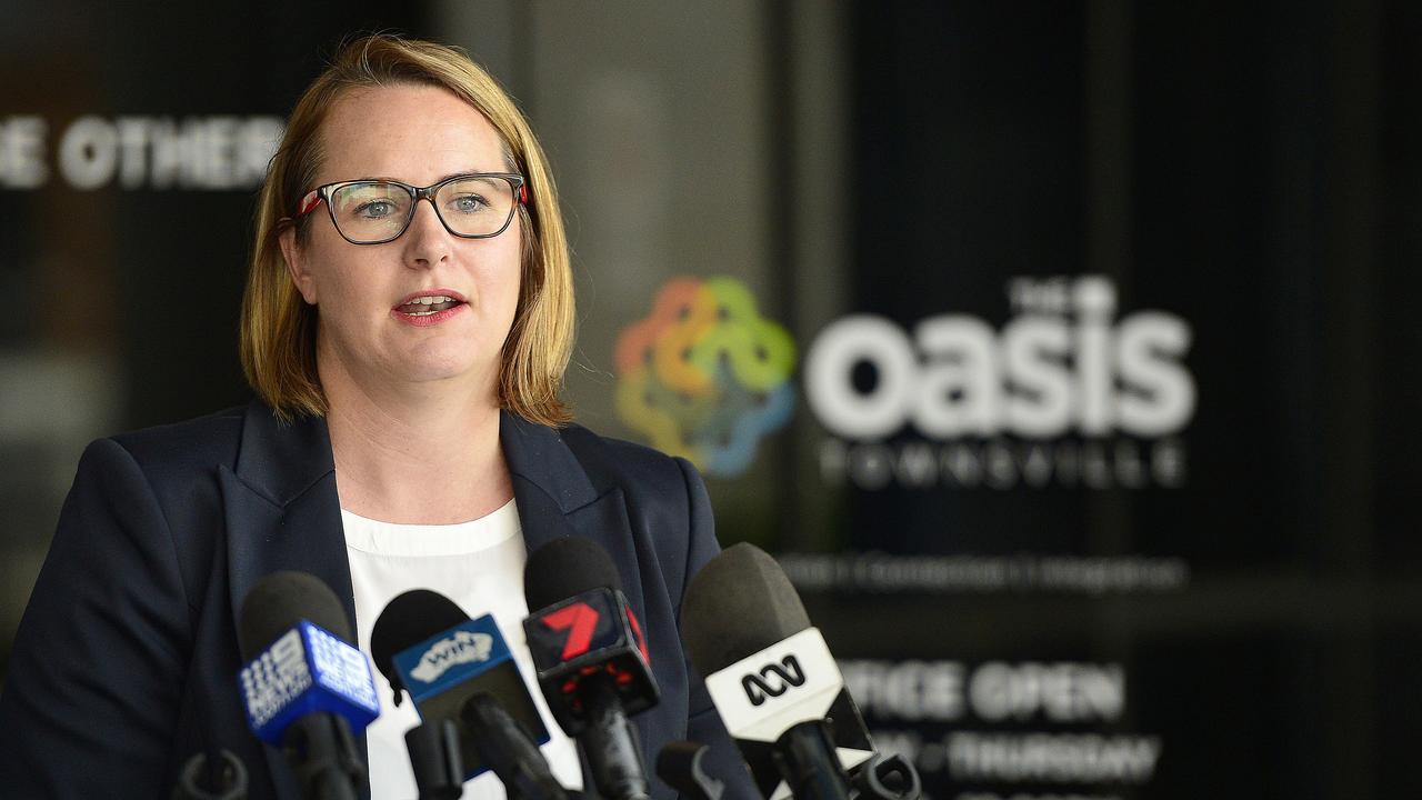 Queensland Senator Nita Green. Picture: Matt Taylor.