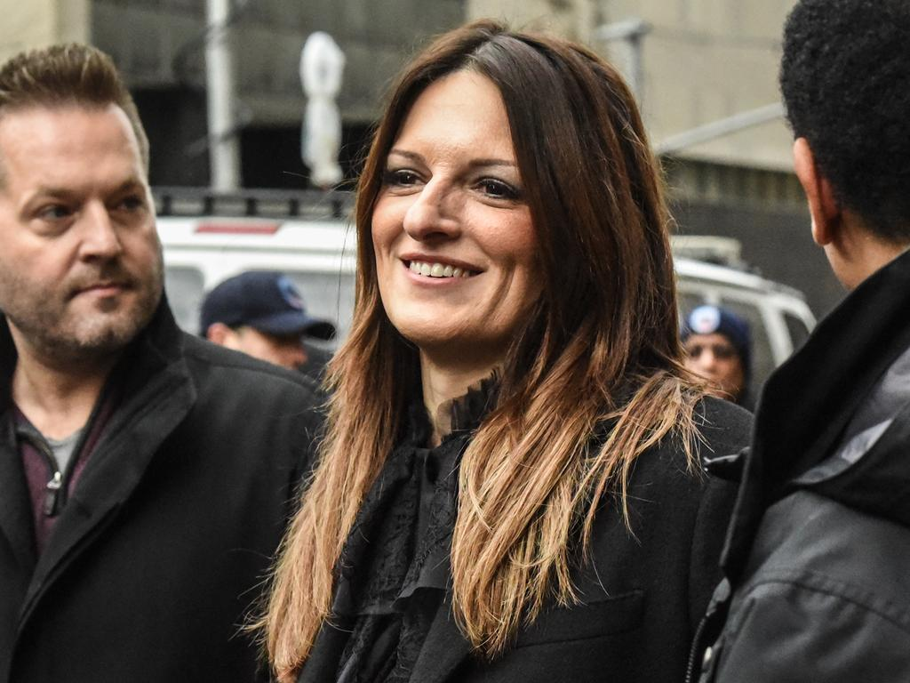 Donna Rotunno, lawyer to movie producer Harvey Weinstein. Picture: Getty